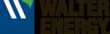 Logo of Walter Energy